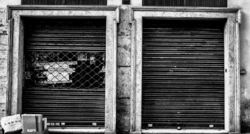 confcommercio crisi decreto sostegni economia negozi economia