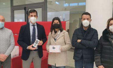 La Susa spa dona venti saturimetri all'ospedale di Perugia in memoria di Carlo Nucci