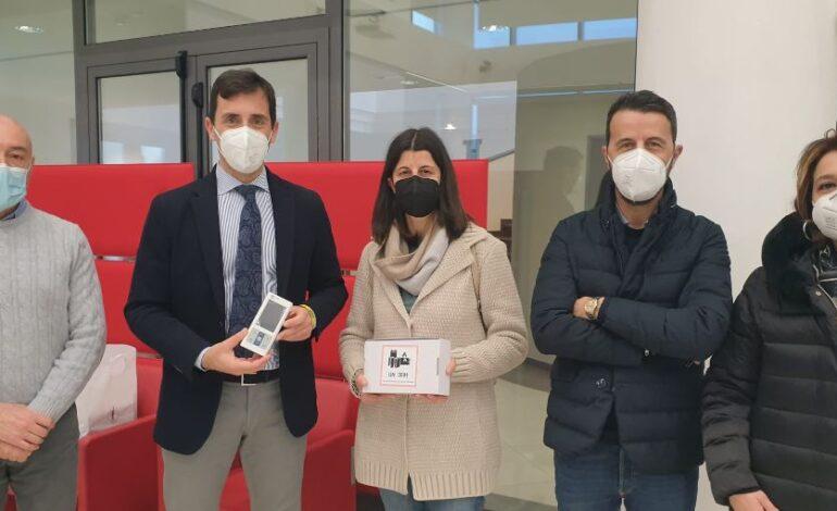 Carlo Nucci donazione ospedale perugia susa cronaca