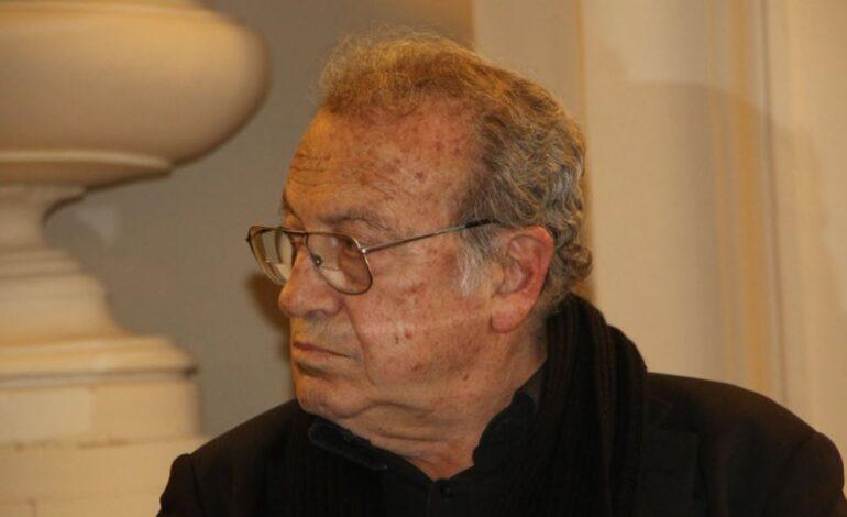 Morto Enrico Vaime, il ricordo del Teatro Stabile dell'Umbria