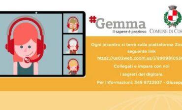 """Cultura digitale, il Comune di Corciano aderisce al progetto #Gemma. Braconi: """"Oggi primo incontro sullo SPID"""""""