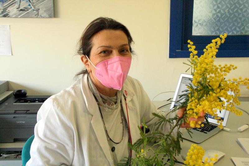 La giornata dell'8 marzo all'Ospedale di Perugia: un video celebra il lavoro di tutte le professioniste
