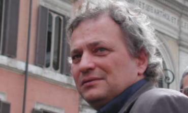 Morto Stefano Zuccherini, il cordoglio del sindaco di Corciano Cristian Betti