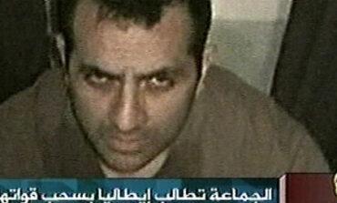 Fra Corciano e Perugia una via intitolata a Fabrizio Quattrocchi, rapito e ucciso in Iraq