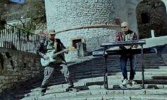 Fiaba Innocente: girato a Corciano il videoclip del duo Brozzi-Giugliarelli