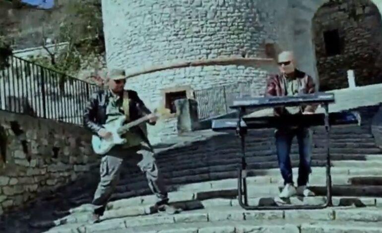 antonio brozzi fiaba innocente musica prog progressive rock stefano giugliarelli corciano-centro eventiecultura
