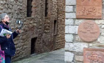 Turismo, il borgo di Corciano e le sue bellezze spopolano sulla piattaforma Heygo