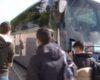 Rientro alle superiori: Polizia locale e volontari di ProCiv all'accesso dei mezzi pubblici