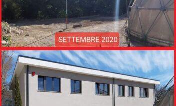 Scuola: lunedì l'inaugurazione dell'ampliamento dell'Istituto Bonfigli