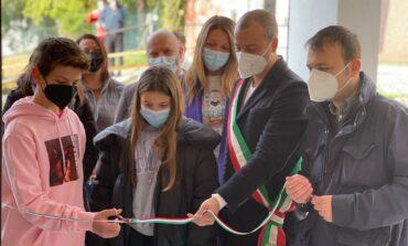 """Scuola: il nuovo plesso dell'Istituto """"Benedetto Bonfigli"""" a San Mariano accoglie i ragazzi"""