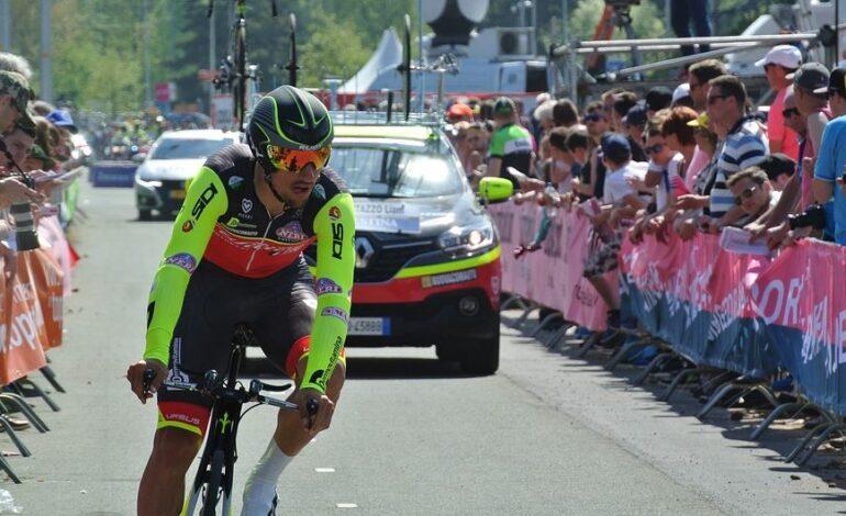 Giro d'Italia, interruzioni al traffico: ecco zone ed orari