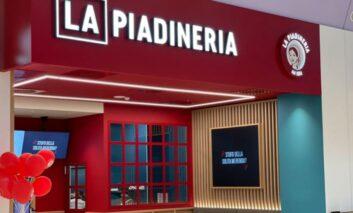 La ristorazione non si ferma: inaugurata 'La Piadineria' al Quasar Village