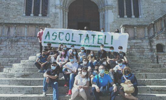 """Giornalismo: la scuola Bonfigli sul podio di """"Cronisti in classe"""""""