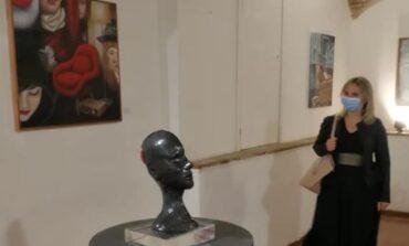 Mostre: a Corciano si rip-arte al femminile