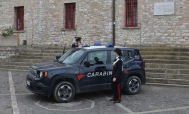 Deve scontare sette mesi di carcere: un arresto a Corciano