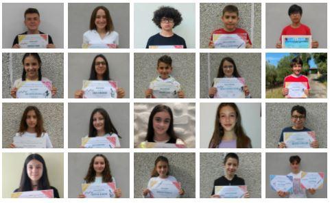 """Gli alunni corcianesi eccellono al Concorso Musicale Nazionale """"Giovani Promesse"""""""