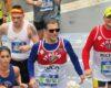 """Serse Cosmi presenta il libro """"Corriamoci sopra"""" del maratoneta Luca Aiello"""