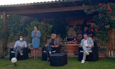 """Con """"Un respiro in più"""" Francesco Mangano trasforma Perugia nel set di un legal thriller"""