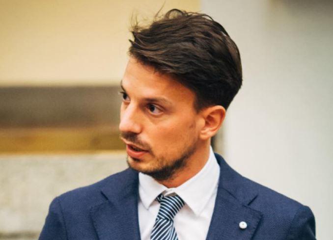 Politica: Tommaso Bori proclamato segretario del PD umbro