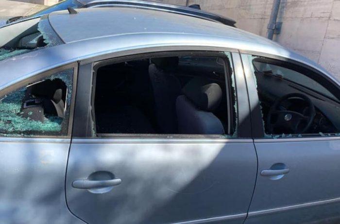 auto abbandonata cronaca m5s cronaca