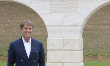 Brunello Cucinelli confermato Presidente del Teatro Stabile dell'Umbria fino al 2024