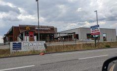 Nuova area commerciale a Ellera, il M5S si interroga se il consumo di suolo è giustificato