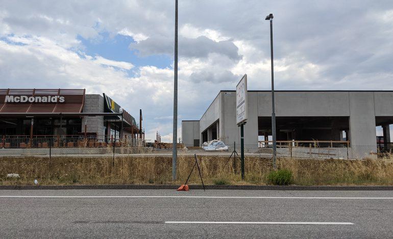"McDonald's e nuova area commerciale, l'assessore Mangano: ""Dal M5S inesattezze e omissioni"""