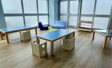Famiglie: al Quasar Village apre un nuovo asilo privato