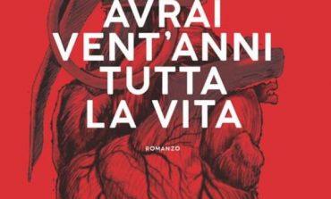 """""""Avrai vent'anni tutta la vita"""", i segreti degli anni di piombo nel nuovo romanzo di Nicola Mariuccini"""