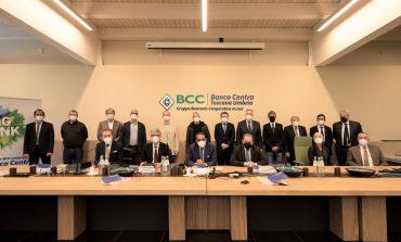 Banca Centro Toscana-Umbria: primo semestre positivo, crescono raccolta e impieghi