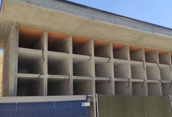Oltre mezzo milione di euro per l'ampliamento dei cimiteri di Corciano
