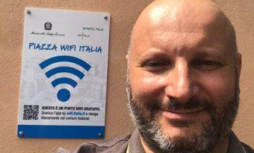 Salgono a 19 i punti WiFi per il collegamento a internet gratuito