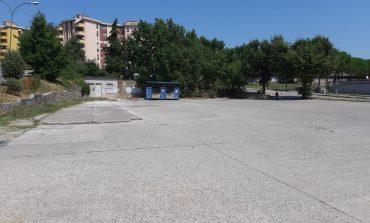 Parcheggio pubblico al Girasole, investimento in arrivo