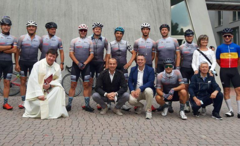 Ciclopeperoncini, riparte il tour: arrivo in Calabria il 2 ottobre