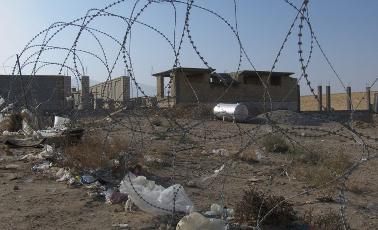 Emergenza Afghanistan: anche Corciano protagonista dell'accoglienza