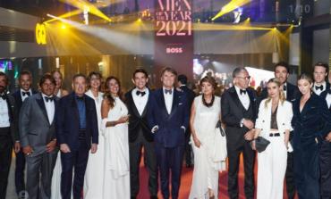 """Moda: a Cucinelli il premio """"Designer of the year"""" di Gq"""
