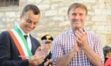 Premio 'Designer of the year' a Brunello Cucinelli, il commento del sindaco Cristian Betti