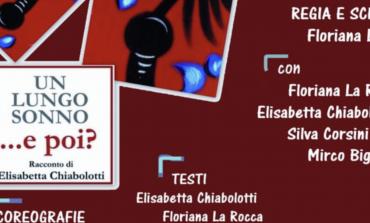 Al Teatro della Filarmonica la storia di speranza di Elisabetta Chiabolotti