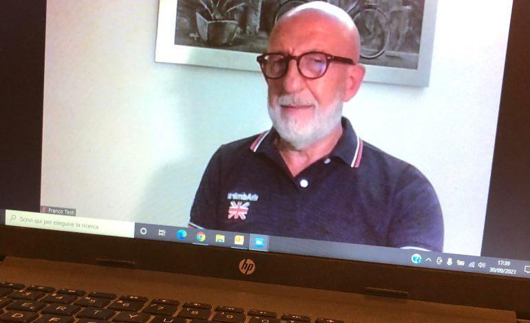 """Politica, Franco Testi in consiglio comunale: """"Ho lasciato la Lega, ma il mio impegno continua"""""""