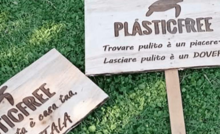 L'associazione Plastic Free segna un nuovo record: oltre 240mila kg rimossi in un solo giorno