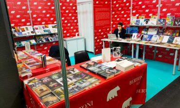Libri: la Bertoni Editore approda al Salone Internazionale di Torino