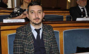 Sandro Pasquali è il nuovo Presidente facente funzioni della Provincia di Perugia
